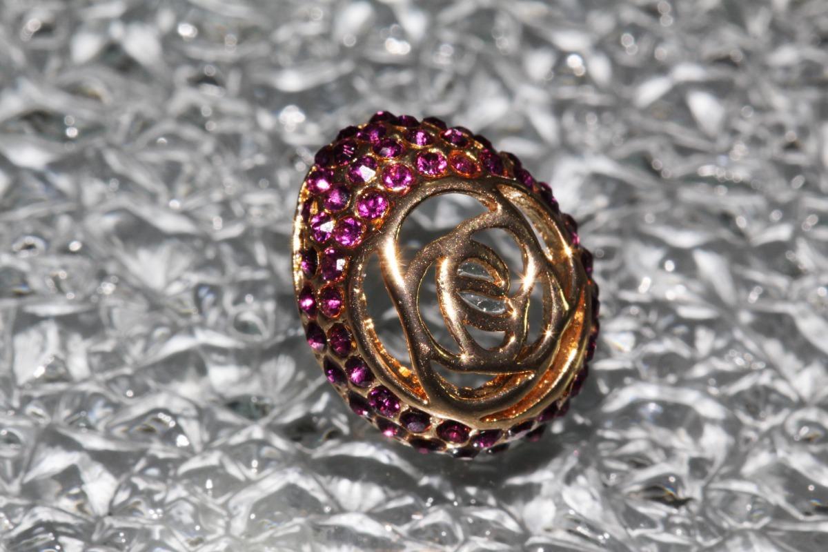 871eee0ead64 aretes moda dorado cristales fucsia dama bisuteria ar941. Cargando zoom.