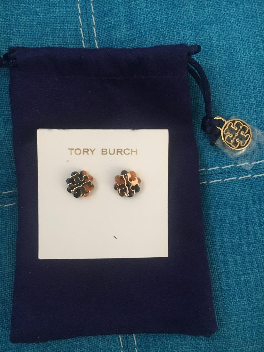 c8b623716b2f aretes originales tory burch! Cargando zoom.