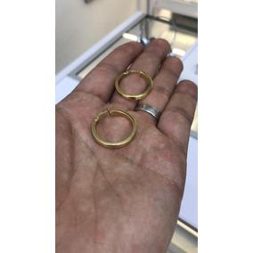 b10f0427d090 Aretes Oro Italiano Para Niña - Aretes en Mercado Libre Colombia