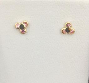 550a46e62730 Aretes De Oro Topos - Aretes de Oro en Mercado Libre Colombia
