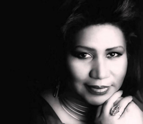 aretha franklin - sings the great diva classics (2014)