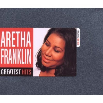 aretha franklin - steel box collection - greatest hits [box