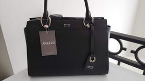 472262c16 Bolsa Arezzo com o Melhores Preços no Mercado Livre Brasil