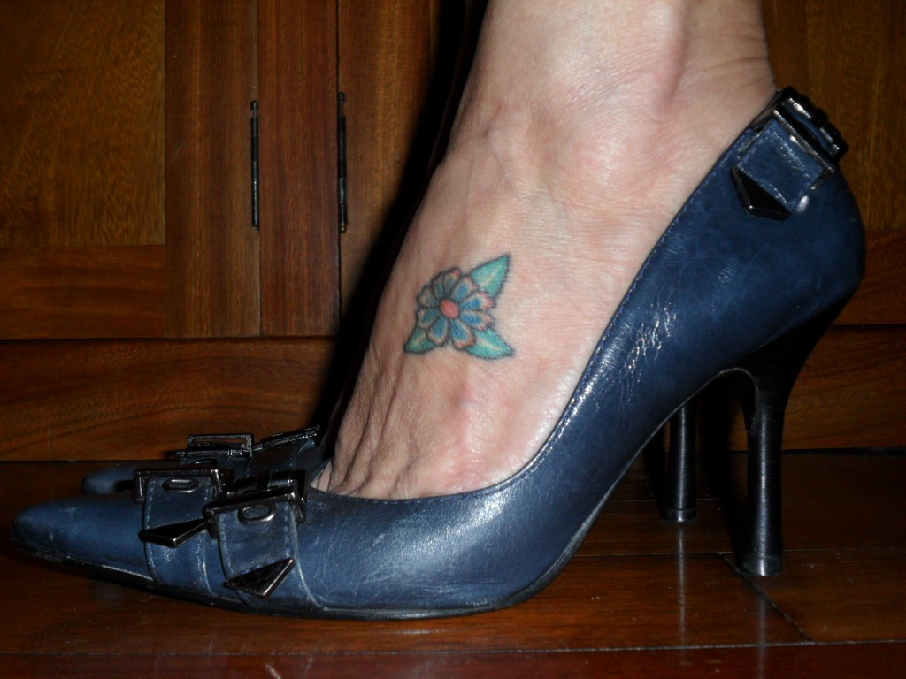 c0703879d9 Carregando zoom... sapato scarpin arezzo. Carregando zoom... arezzo - sapato  scarpin azul marinho couro tdo forrado 36