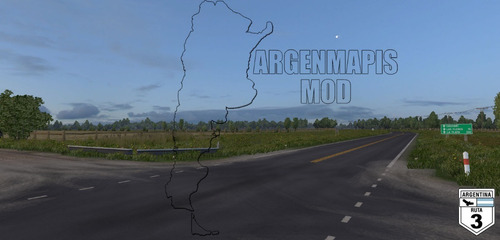 argenmapis v21.0 expansion misiones 1.35  [oficial]