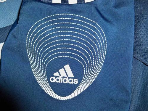 argentina barcelona camiseta adidas techfit messi utileria