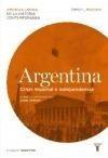 argentina crisis imperial e independencia de gelman jorge ta