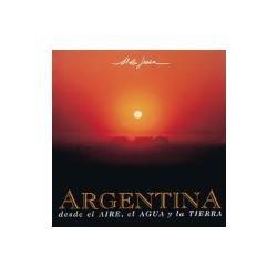 argentina desde el aire, el cielo y la tierra - aldo sessa