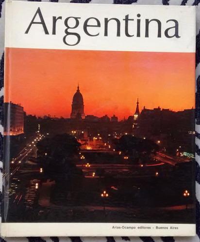argentina ilustrado - alemán, español, castellano