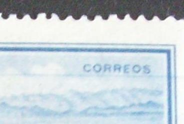 argentina pareja sellos gj 1137 cables telégrafo mint l0764