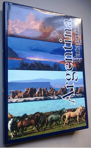 argentina patagonia - turismo fotografías 1998 - excelente