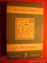 argentina-ruy diaz de guzman-estrada-muy bueno