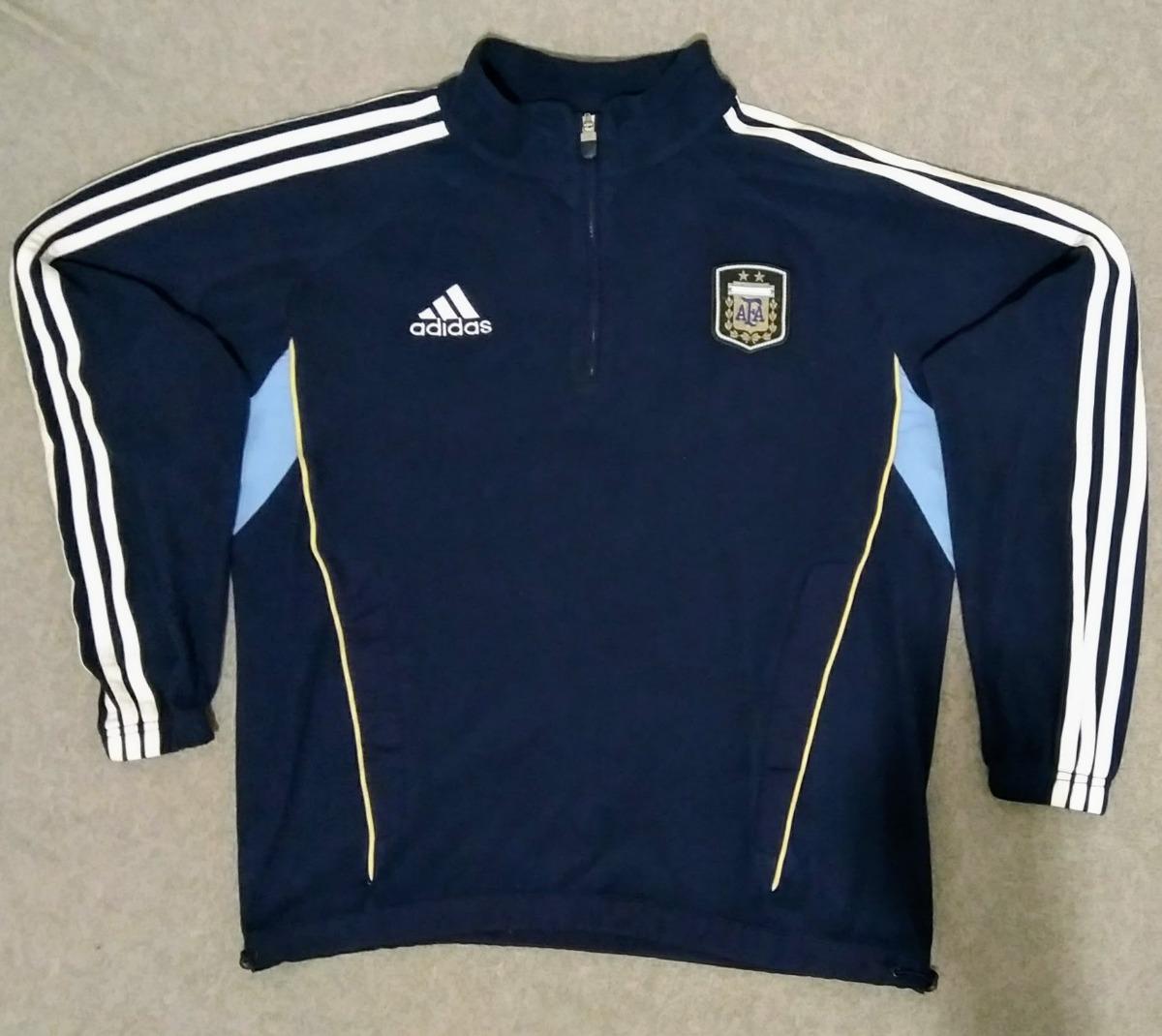 2011 00 En Adidas Climawarm Argentina 650 Entrenamiento Sudadera g1x6wq5