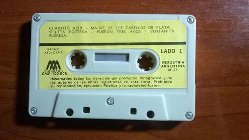 argentino ledesma fumando espero cassette original 1979