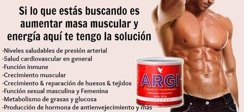 argi+ l-arginine & vitamin complex garant - l a $42