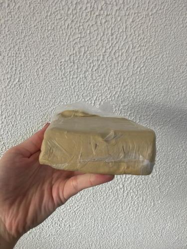 argila para modelar 1 kg - artesanato em geral