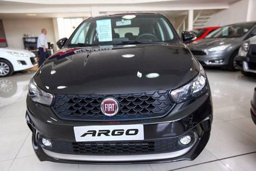 argo anticipo $89.900 plan canje - palio ka kwid clio up f*