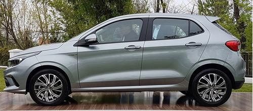argo drive 0km con $65.000 y cuotas 0% plan nacional uber e-