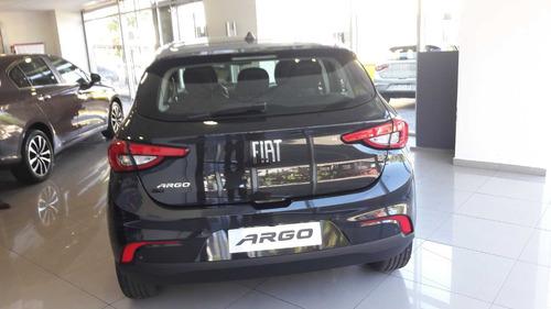 argo drive 1.3 0km 2019 $90.000 o usado plan docente  d-