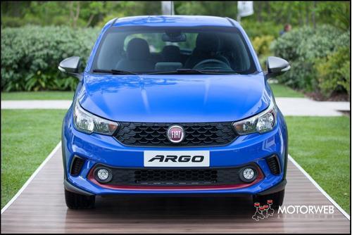 argo drive 1.3 0km 2019 , todas las versiones financiadas f