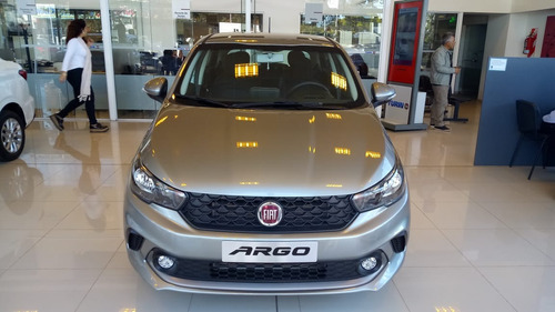 argo drive 1.3 gse