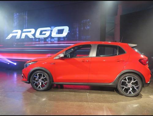 argo drive 1.3 o hgt 1.8 0km descuento gobierno $300.000 a-