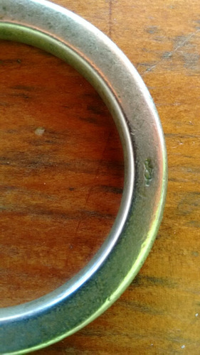 argola de alpaca 6,0 mm