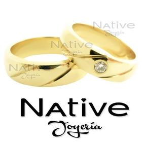 3e180261fc66 Argollas Matrimonio Oro Y Diamantes en Mercado Libre Chile