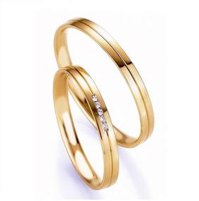 cb8aba5f86bd Argollas De Matrimonio De Oro Corte Inglés - Joyería Anillos Oro en Mercado  Libre Chile