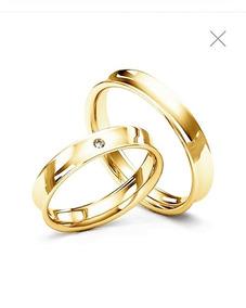bfb1b29b9f5f Argollas De Matrimonio De Oro Corte Inglés - Joyería Anillos en Mercado  Libre Chile