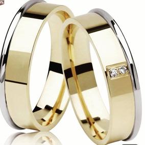 8fea74e94a15 Argolla Matrimonio Oro Amarillo en Mercado Libre Chile