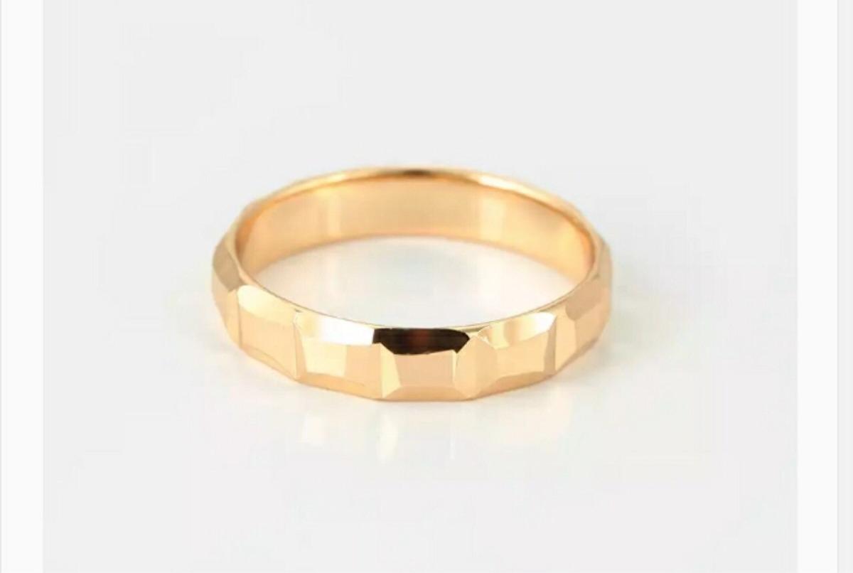 783e38d5b4c1 Argollas De Matrimonio Oro Laminado 18k -   549.00 en Mercado Libre