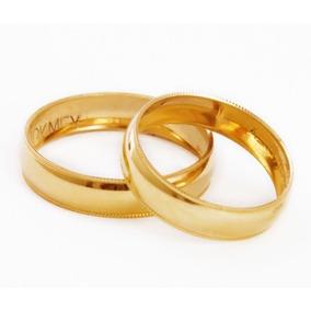 6a6dfc2f6189 Anillos De Matrimonio Baratos Oro en Guadalajara en Mercado Libre México