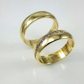 057fb6222f42 Argollas Matrimonio En Oro El Señor De Los Anillos - Anillos en Mercado  Libre Colombia