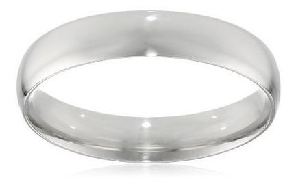 argollas matrimonio compromiso plata c/u .925 estuche joya