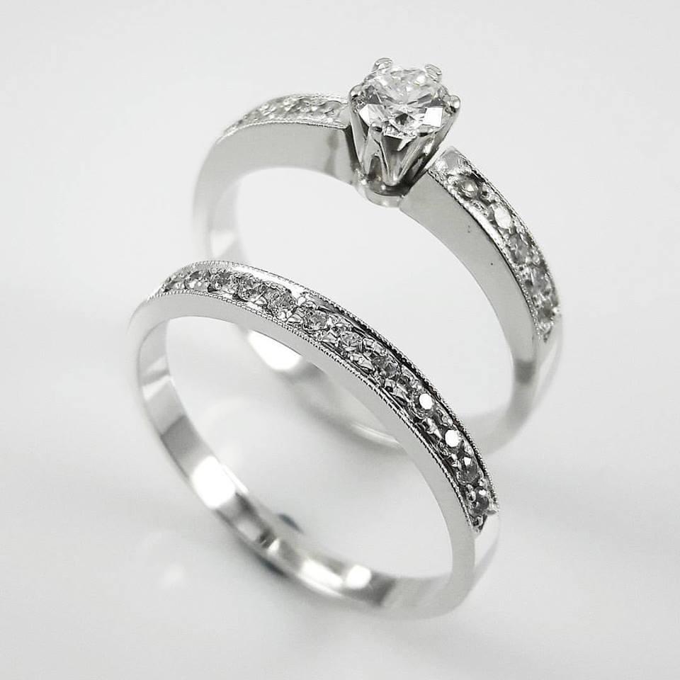 3600178368c0 argollas matrimonio compromiso plata el señor de los anillo. Cargando zoom.