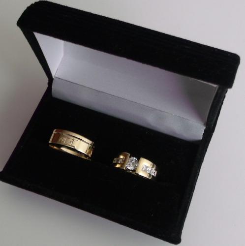 argollas para matrimonio en oro 18 kilates 14 gramos