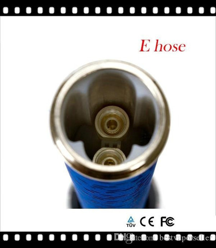 arguile electrico pipa starbuzz ehose