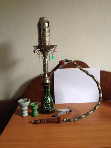 arguile narguila pipa arabe