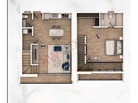 aria neo urban penthouse