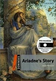 ariadne s story - stage 2 - oxford dominoes with multirom