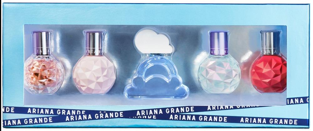 Ariana Grande Eau Da Parfum Gif Set Incluye Cloud 150000 En