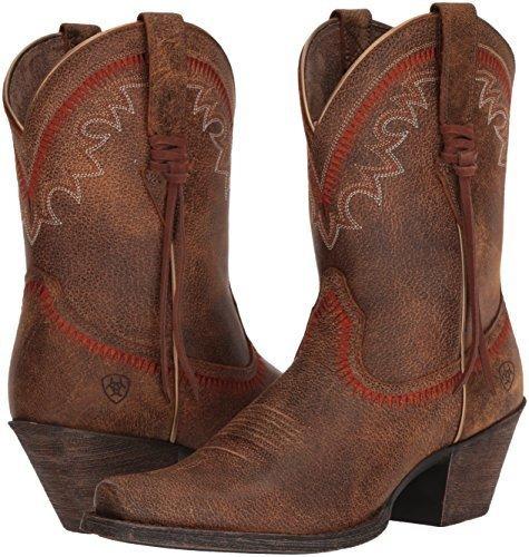pretty nice 06883 82591 Ariat Venttek Ultra Western Boot