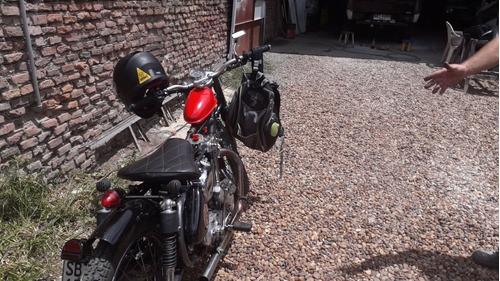 ariel 350cc