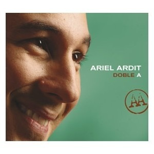 ariel ardit - doble a - cd
