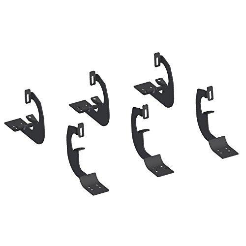 aries (4490) equipo estándar de monte bar ovalada nerf de 6