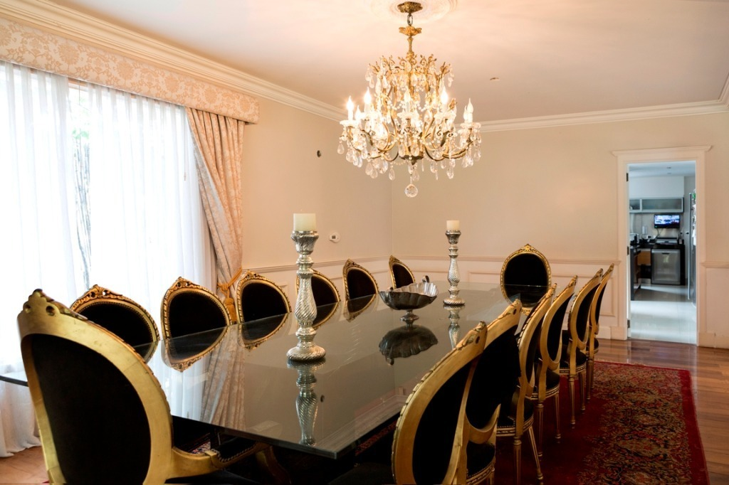 aristóbulo del valle 600 - martínez - medio - casas casa - venta