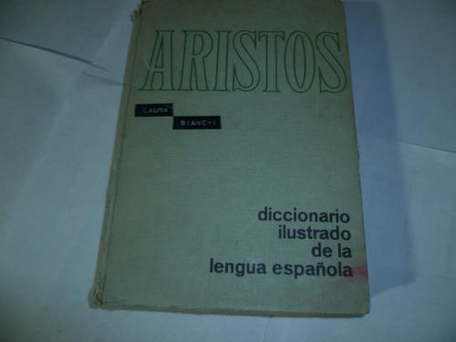 aristos - diccionario ilustrado de la lengua española