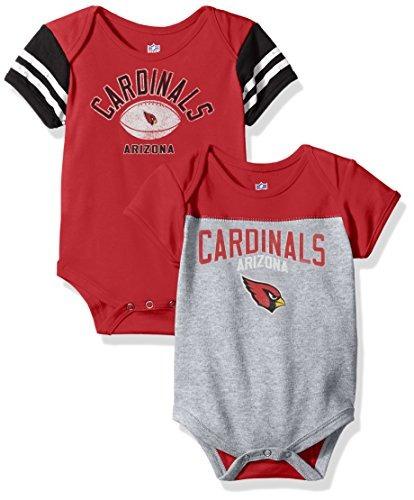 arizona cardinals nfl los niños recién nacidos bebé clásico