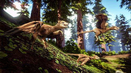 ark survival evolved juegos ps4 fisicos sellado original